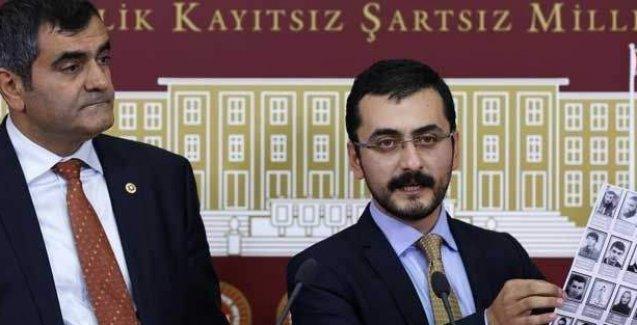 'IŞİD yöneticisi Belediye'nin kadrolu elemanı'