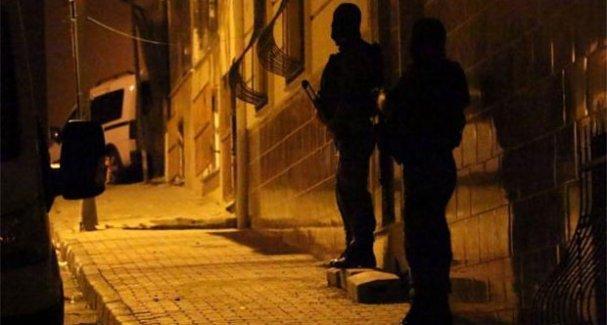 Diyarbakır'da 'IŞİD operasyonu' ve çatışma: 2 polis hayatını kaybetti