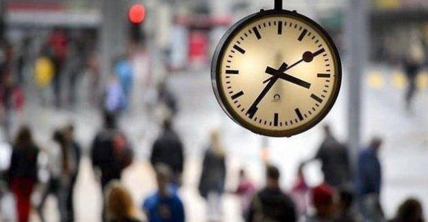 İsveç'te 6 saatlik çalışma süresi yaygınlaşıyor