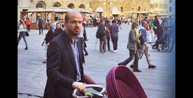 İtalya Bilal Erdoğan'ı konuşuyor: 'Acaba Berlusconi'nin oğlu da İstanbul'a taşınır mı?'