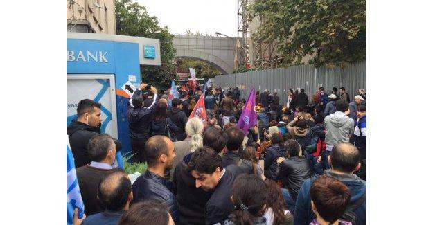 Kadıköy'den sonra Cerrahpaşa'da da polis saldırısı