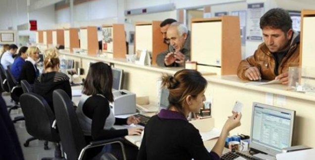Kamu çalışanları 30 Ekim Cuma günü izinli