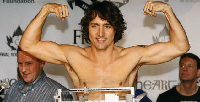 Kanada'nın yeni başbakanı: Striptiz videosu bile var