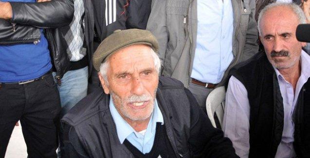 Katliamda oğlunu kaybeden baba: 'Yine de savaş değil, barış istiyoruz'