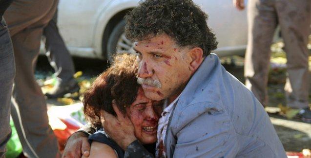 Katliamda kızını ve kardeşini kaybeden Çevik: Barış dedik, bize bunu yaptılar