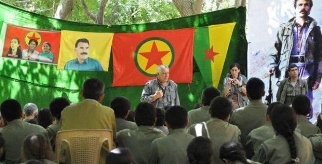 KCK'den İmralı ve Öcalan açıklaması