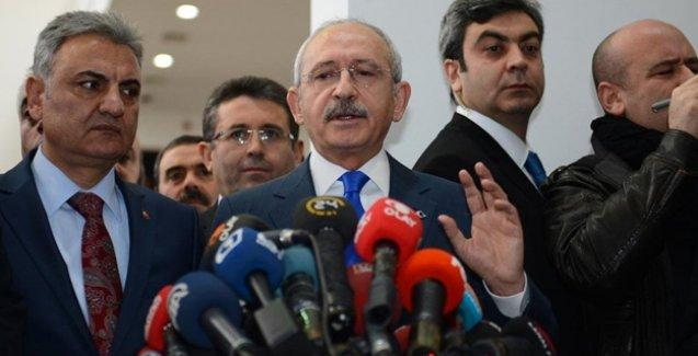 Kılıçdaroğlu, Erdoğan'ın 'Ahmet Hakan sessizliği'ne dikkati çekti