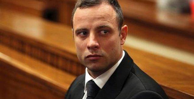 Kız arkadaşını katleden atlet Oscar Pistorius serbest!