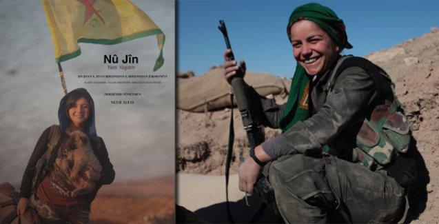 Kobani'deki halkın IŞİD'e karşı verdiği direniş film oldu