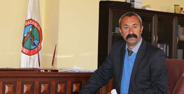 Komünist belediye başkanı, Uludere'de cami onaracak