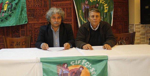 Küresel çiftçi hareketi Sığacık'ta buluşuyor