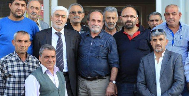 Kürkçü: Baraj için değil, barış için HDP