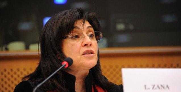 Leyla Zana: Acımız öfkemiz büyük ama umutlarımız daha da büyük