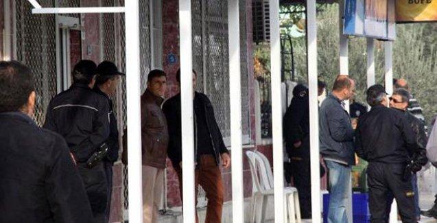HDP İlçe Eş Başkanı gözaltına alındı
