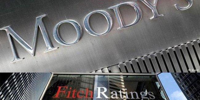 Moody's ve Fitch'ten seçim öncesi Türkiye'ye uyarı