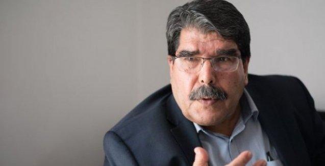 Salih Müslim: Ankara'nın Türkmen hassasiyeti göstermelik
