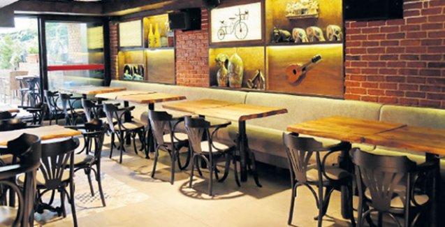 Nişantaşı Gallia Restoran Açıldı
