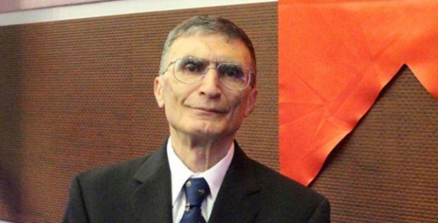 Nobel Kimya Ödülü Mardinli Aziz Sancar'a