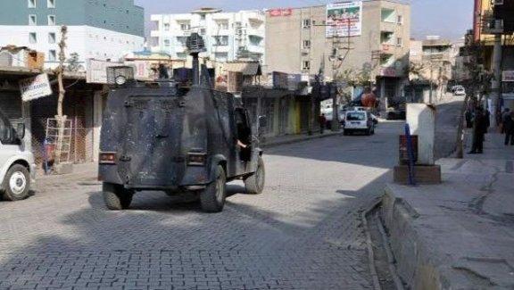 Nusaybin'de sokağa çıkma yasağı kaldırıldı