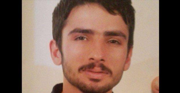 Nusaybin'de bir genç sokak ortasında öldürüldü