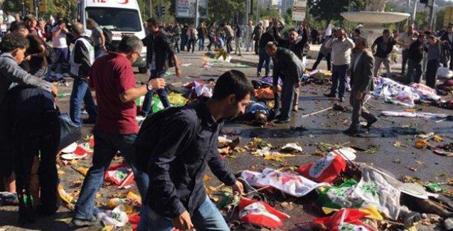 ÖDP Eş Genel Başkanı Taş: Savaşı yaygınlaştırıp 'oluk oluk kan akıtmak' istiyorlar