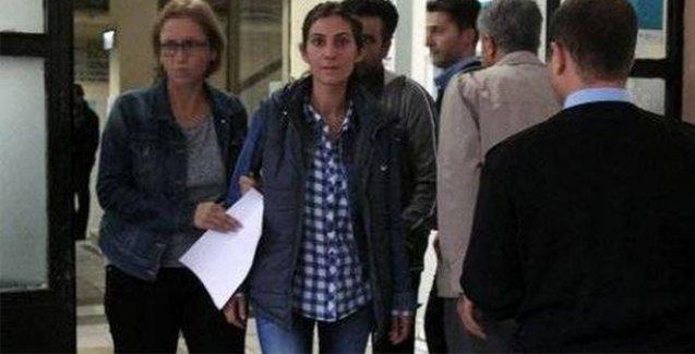 """""""Polis gözaltındaki kadınlara zorla 'Ne mutlu Türküm diyene' sloganı attırmaya çalıştı"""""""