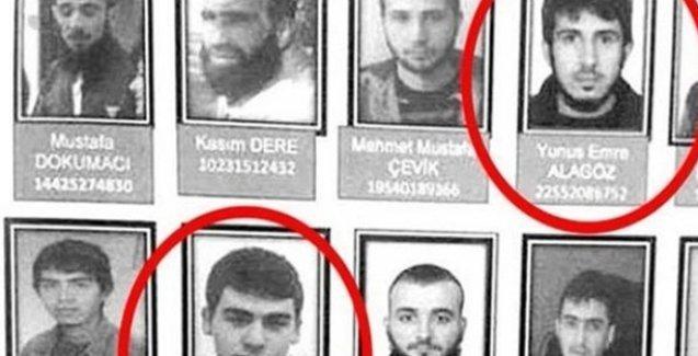 Polis, katliam zanlısı Yunus Emre Alagöz'ün kardeşiyle konuşmasını dinlemiş