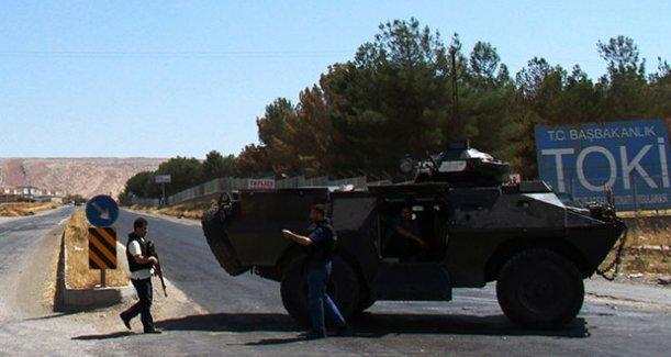AKP kaldığı yerden devam! Silvan'da sokağa çıkma yasağı