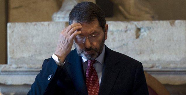 Roma Belediye Başkanı 'usulsüz harcama' iddiaları üzerine istifa etti