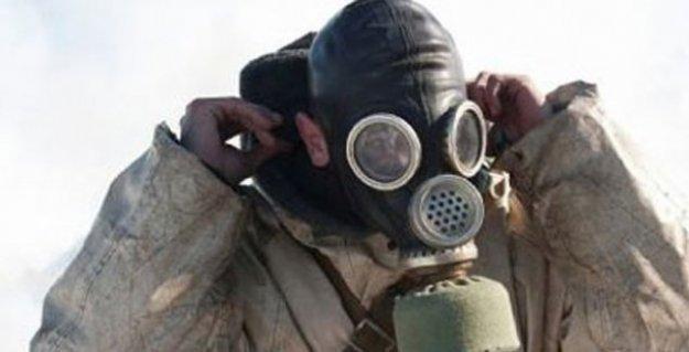 Sarin gazı mağduru Hasan: Bize Esad değil, El Nusra saldırdı