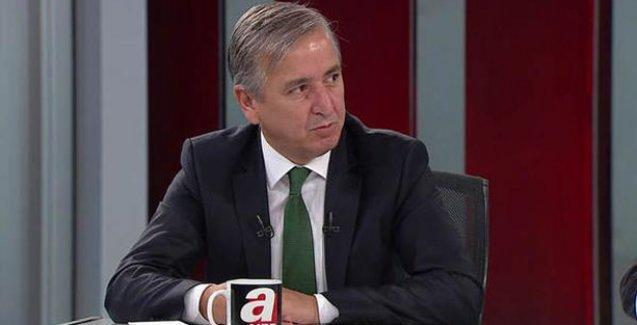 'Seçimden sonra Hürriyet, Cumhuriyet, Sözcü ve Zaman'dan hesap sorulacak'