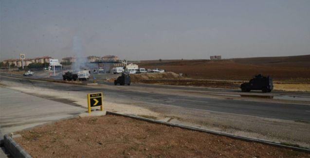Silvan'da DİHA muhabiri ve Özgür Gün TV çalışanı gözaltına alındı