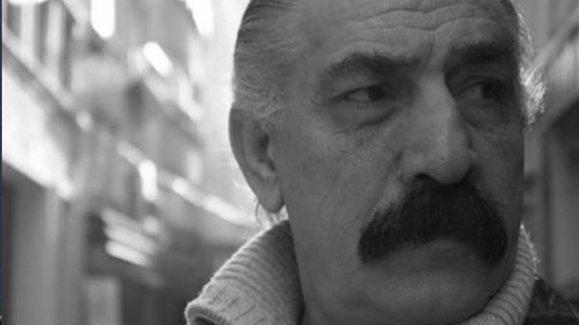 Sinema oyuncusu Sırrı Elitaş hayatını kaybetti