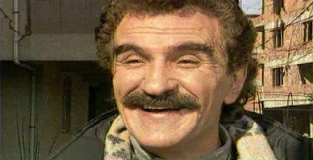 Sinema oyuncusu Yılmaz Köksal hayatını kaybetti