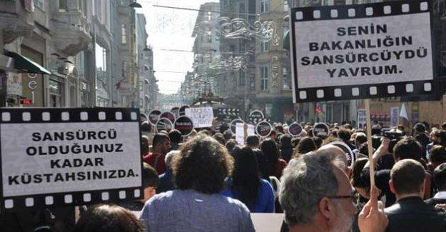 Sinemacılardan Antalya Film Festivali'ne 'sansür' boykotu