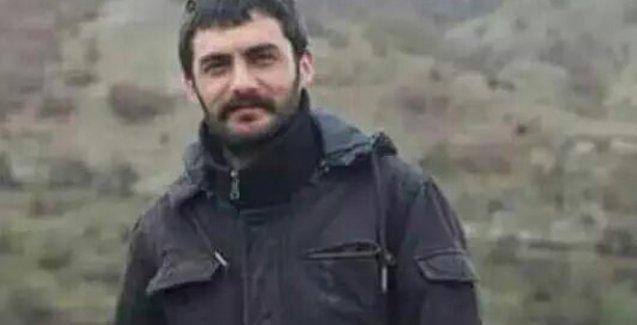 Şırnak'ta katledilen Hacı Birlik'in cenazesine işkence edilmiş
