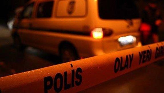 Şırnak'ta evinin önünde öldürüldü