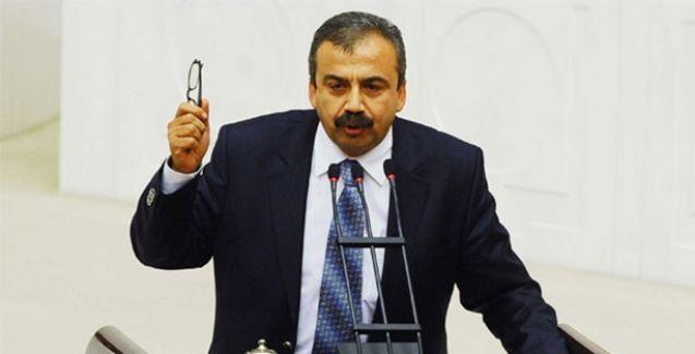 HDP'li Önder: Süleyman Şah Türbesi'nin taşınmasını Sinirlioğlu ile ben organize ettim