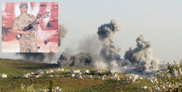 Sputnik: Rakka'da vurulan IŞİD, kaçırdığı Türkiyeli askerin yerini değiştirdi
