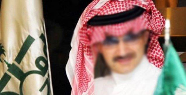 Suudi prens uyuşturucu kaçakçılığından gözaltına alındı