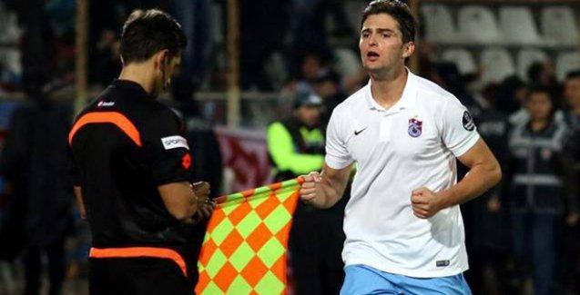 Trabzonspor 4 hafta aradan sonra 3 puanı buldu