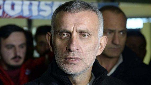 Trabzonspor Başkanı: Kadın gibi yaşamayacağız, adam gibi öleceğiz
