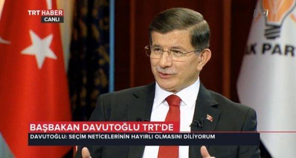 TRT'de konuk dağılımı: AKP 37, CHP, HDP ve MHP 0