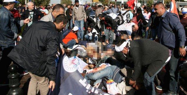 TTB: Ölü sayısı 50'nin üzerinde