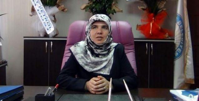Tutuklu Erciş Belediyesi Eş Başkanı Keskin'den 1 Kasım mesajı