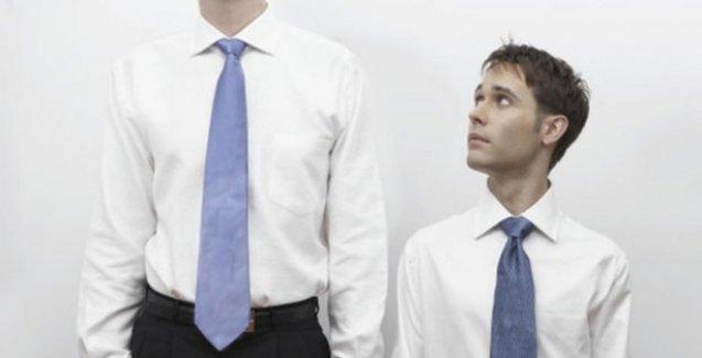 Uzun boylu olmak kanser riskini artırıyor
