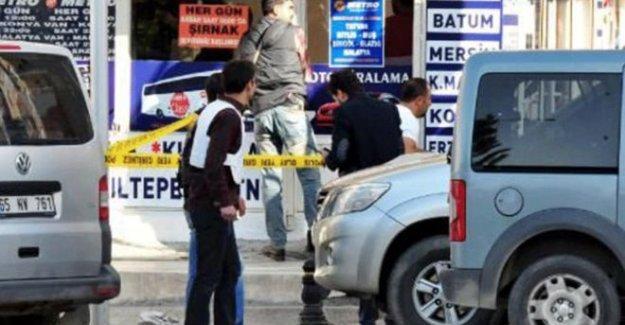 Van'da çatışma: Biri polis iki kişi yaşamını yitirdi