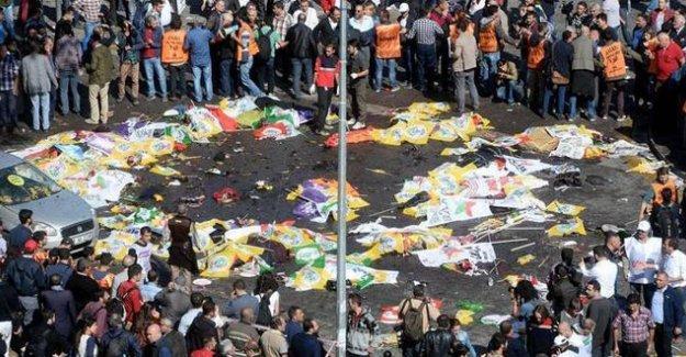 CHP'li 11 genç de Ankara Katliamında hayatını kaybetti