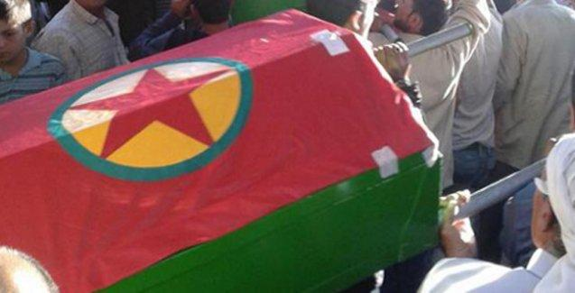 Yaşamını yitiren PKK'linin yakınları: Kaymakam imamlara 'PKK cenazesi kaldırmayın' diyor