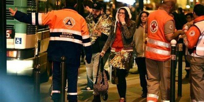 10 maddede Paris katliamı